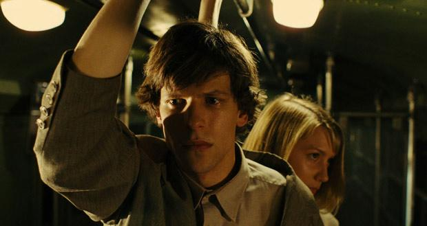 Jesse eisenberg dating 2020