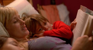 APphoto_Film Review Boyhood