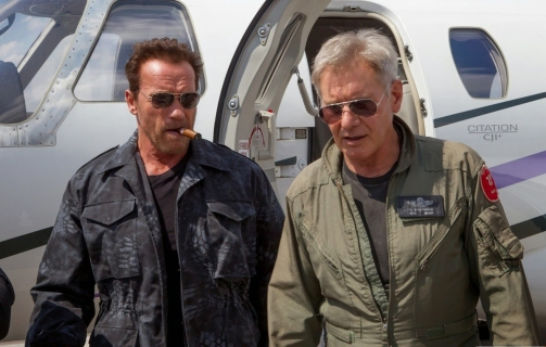 The-Expendables-3-Arnold-Schwarzenegger-and-Harrison-Ford