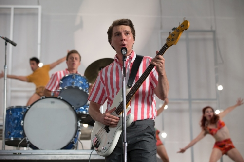 Paul Dano in LOVE & MERCY. Photo credit: Francois Duhamel